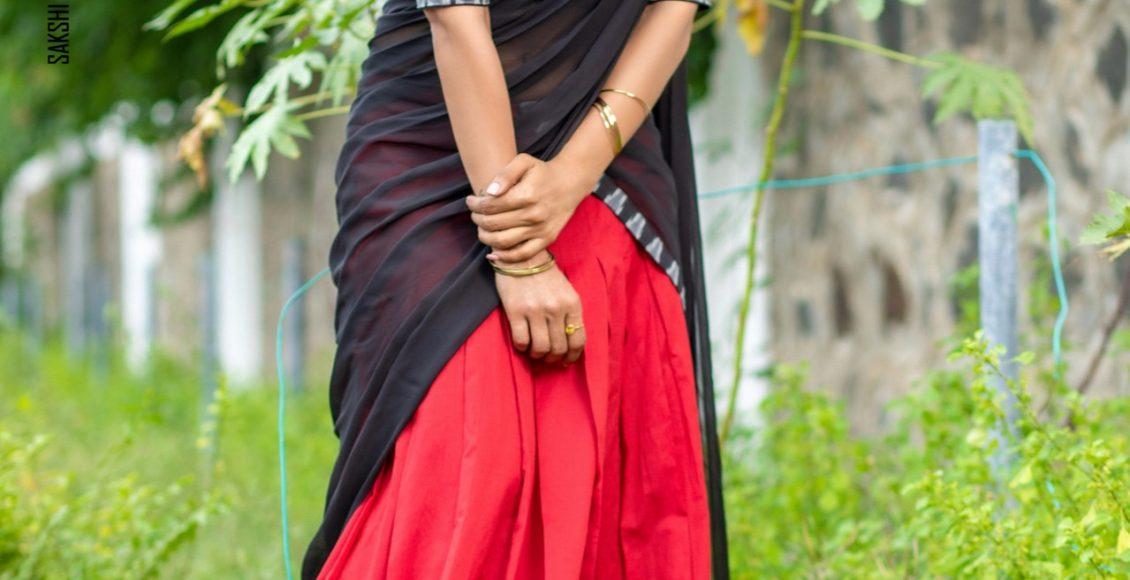 Actress Sakshi Agarwal (4)